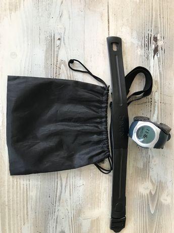 Спортен часовник с пулсумер Beurer