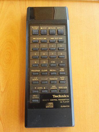 TECHNICS remote control cd player  sl_p990