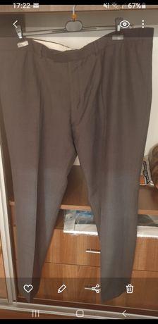 Pantalon stofa subtire marimea 56