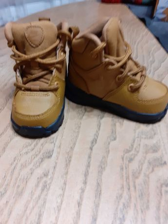Бебешки обувки Nike