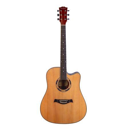 adagio 4180 акустическая гитара для любителей