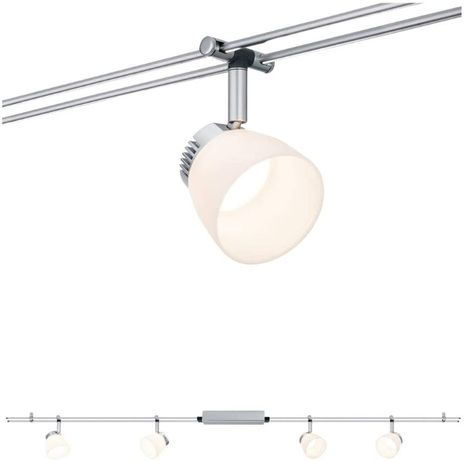 Осветителна система Paulmann IceLED II 4x 4 W