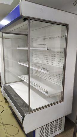 Продам витриной холодильник