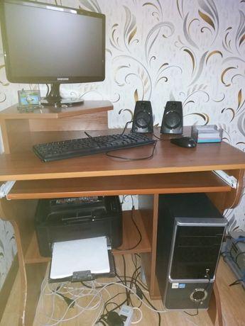 Продам компьютер в отличном состоянии