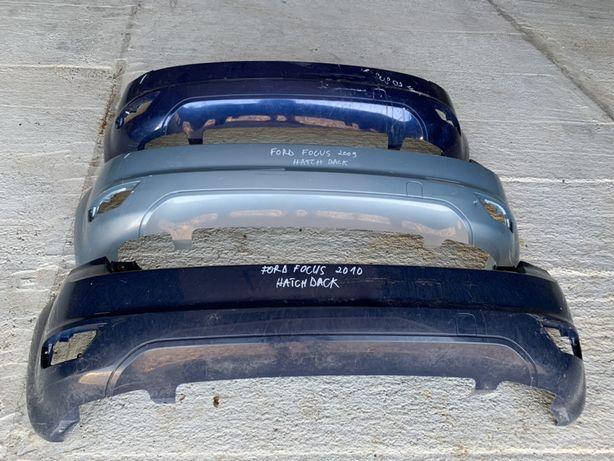 Bara spate ford focus 2 facelift cu mici defecte
