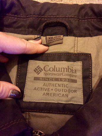 Columbia geaca