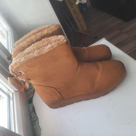 Продам обувь УГИ