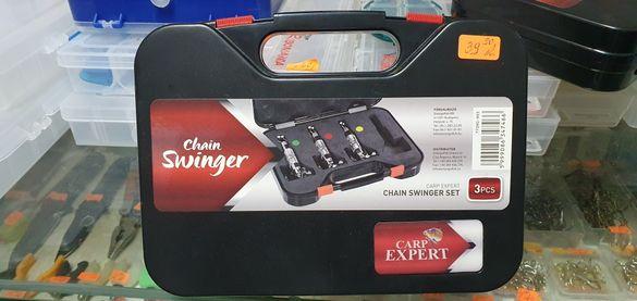 Обтегачи CARP EXTERT Chain swinger