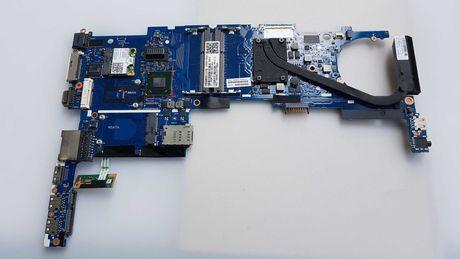 placa de baza defecta HP EliteBook Folio 9470m I5