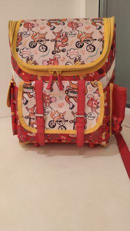 Продам ранец школьный
