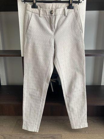 Vând pantaloni Benetton/ 34/XS