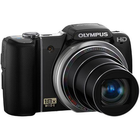 Aparat foto semi profesional Olympus SZ 10
