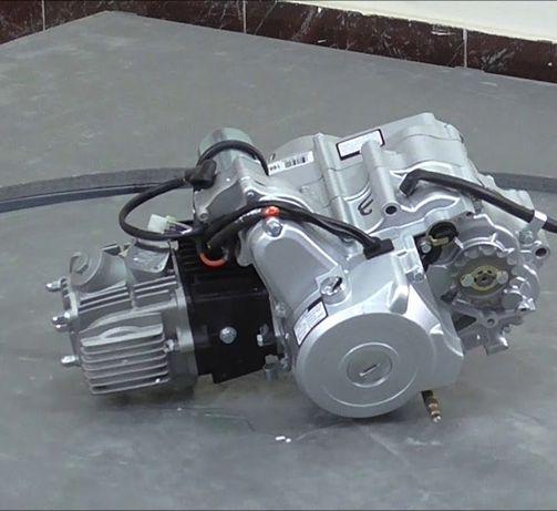Продам двигатель 110куб и 125 куб. 150куб . 200куб.