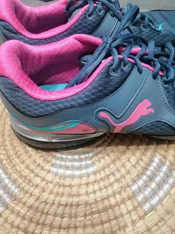 Дамски маратонки Пума