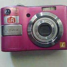 фотоаппарат панасоник люмикс