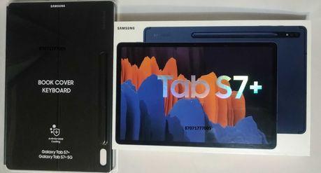 ПРОДАМ Новый Планшет Samsung Galaxy Tab S7 plus Navy