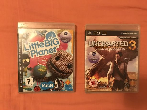 Joc PS3 Uncharted 2 PlayStayion 3