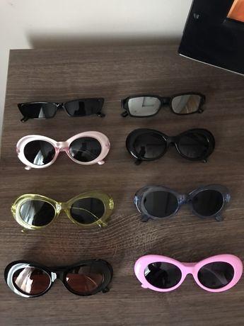 Актуални слънчеви очила (Unisex)