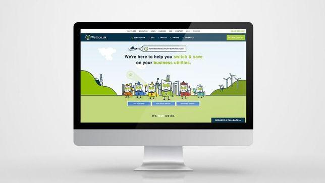 Concepem site-uri web de prezentare sau magazine online