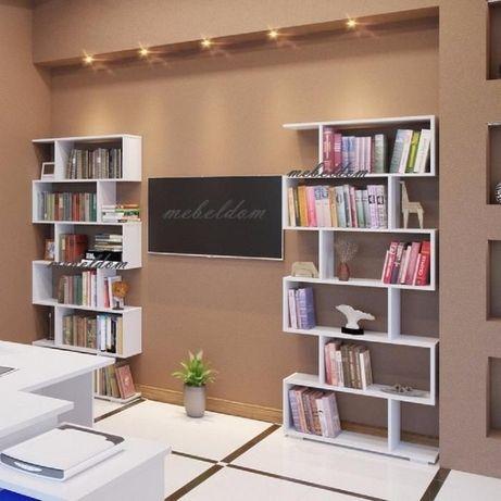 Етажерка,стелаж,библиотека(код-0125)