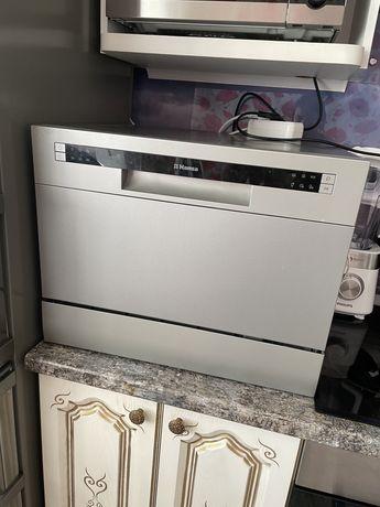 Посудамоечная машина Hansa серебристый