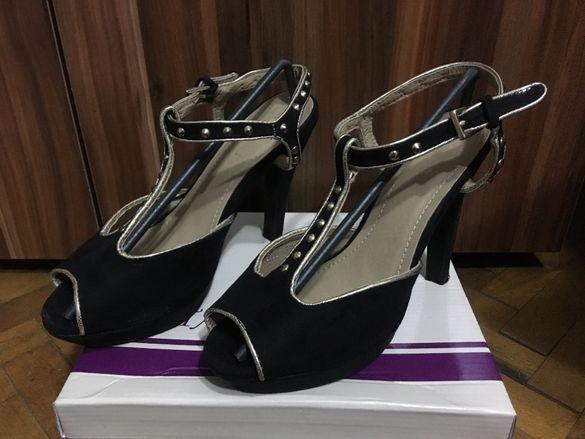 Елегантни обувки - Lucky shoes