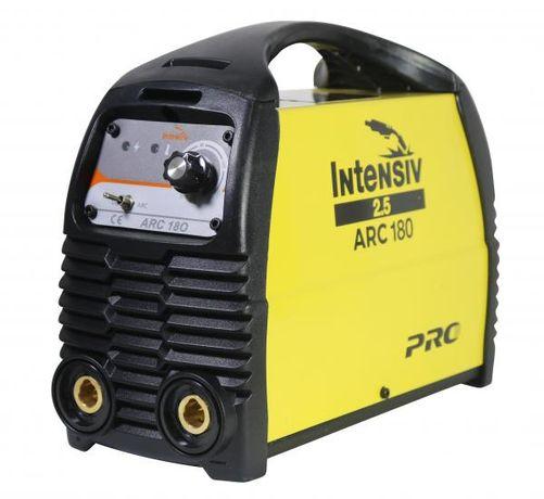 Aparat de sudura invertor, ARC 180 VRD, Intensiv