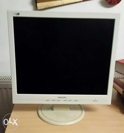 Monitor LCD Philips de 17