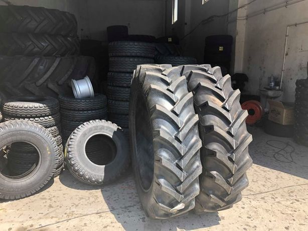 Anvelope 13.6-36 cauciucuri de tractor 8 ply LIVRARE RAPIDA garantie