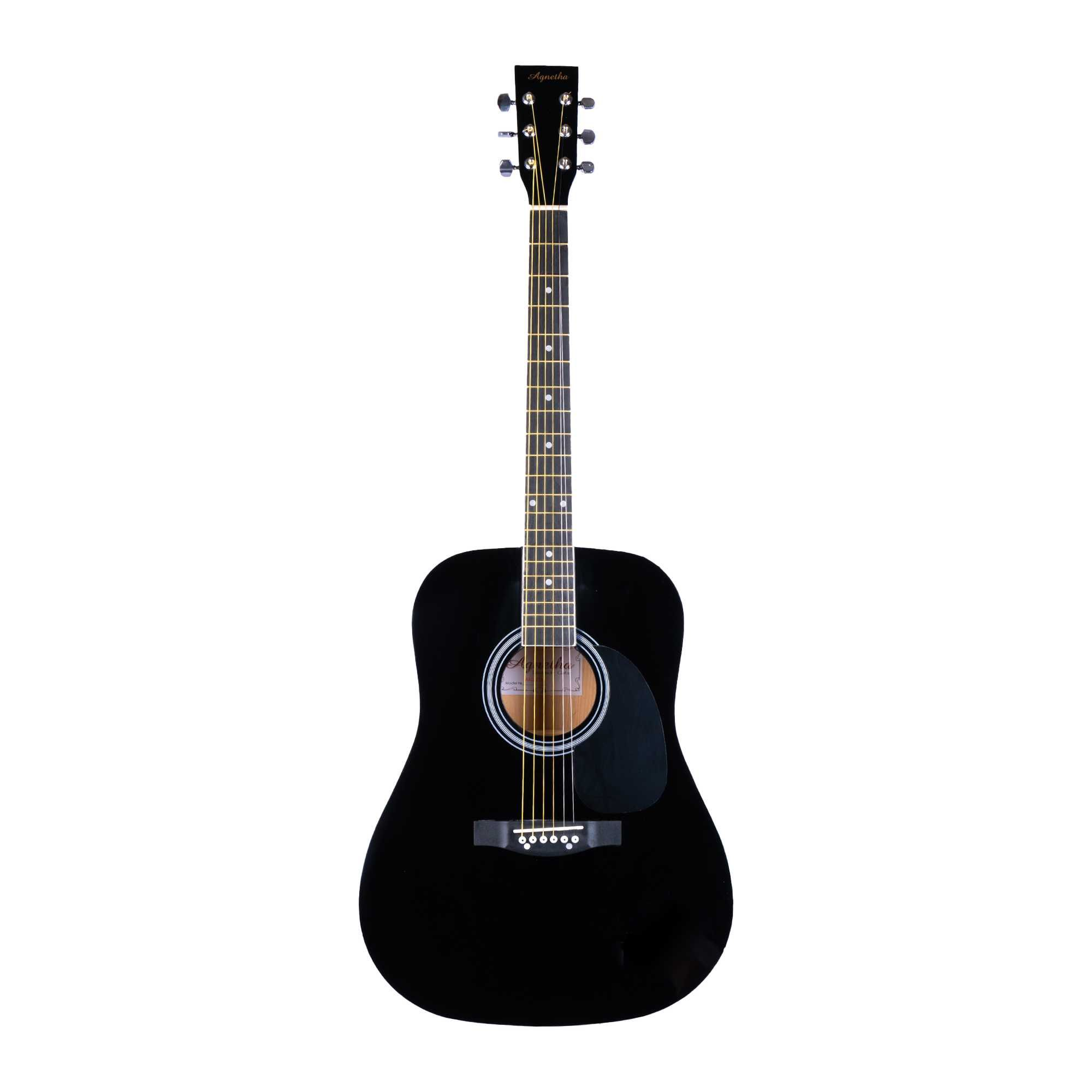 Гитара Agnetha c чехлом