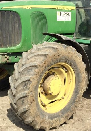 Anvelopa Good-Year 420/70 R28 tractor