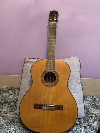 Профессиональная Классическая Гитара