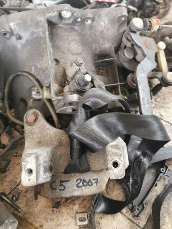 Cutie de viteze Citroen C5 2007