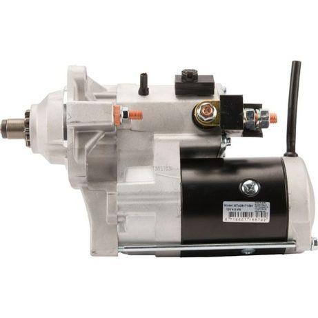 Electromotor 12V, 4.0Kw John Deere RE501294, RE501298, RE529593