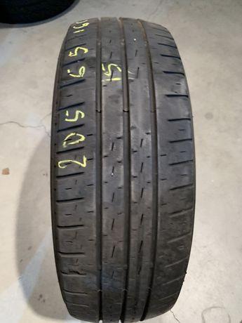 Anvelopa vara 205/65/16c Pirelli Carrier/Interstate/Goodyear
