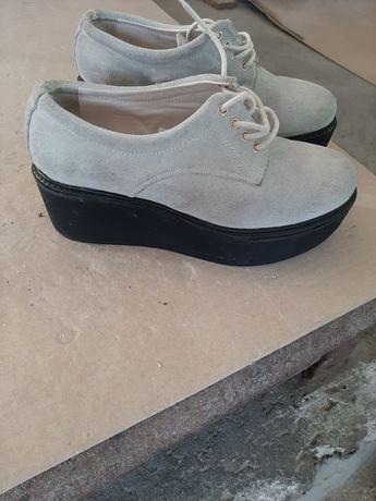 Дамски обувки Roberto Botello