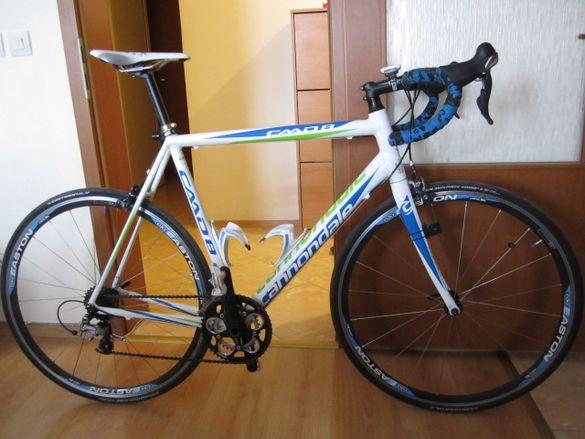 Шосеен Велосипед Cannondale caad 8 ultegra 6700 НОВА ЦЕНА