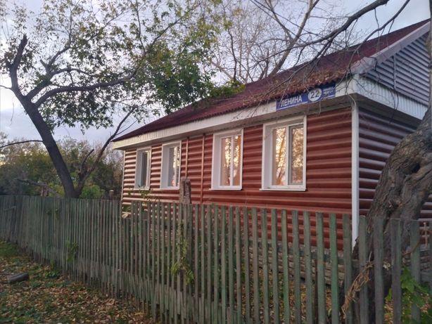 Продам дом, село Антоновка