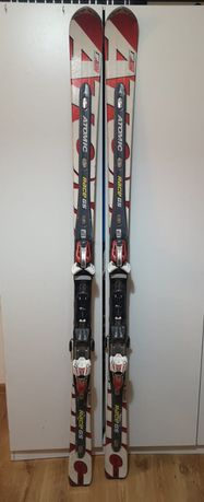 Ski / schi atomic D2 race