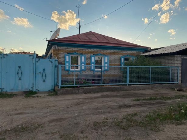 Продам частный дом в районе затон