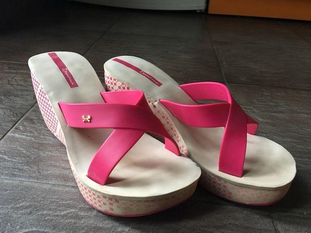 Sandale/platforma Ipanema