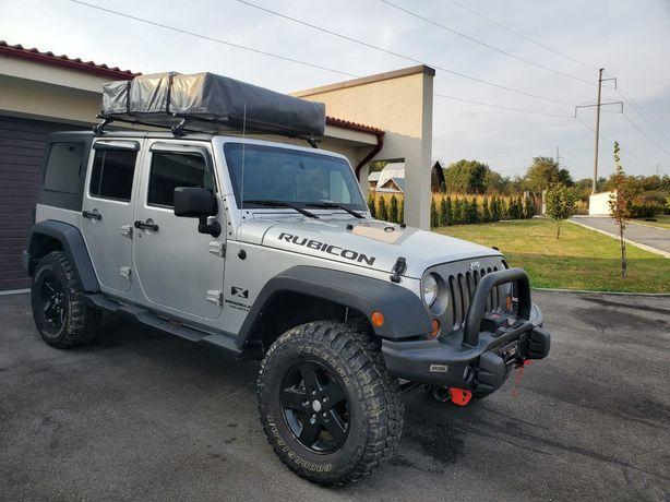 Jeep wrangler ultimate x 3.8l