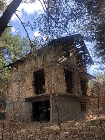 Вила област Пазарджик , гара Костандово
