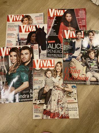 Colectie revista Viva