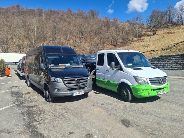 Transport auto și marfa Italia România
