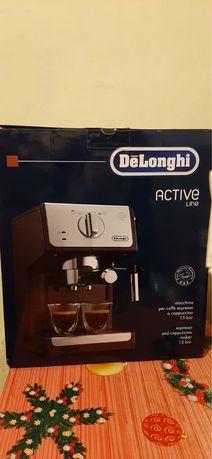 Vand aparat de cafea delonghi