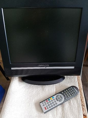 Tv Dvd player Orion