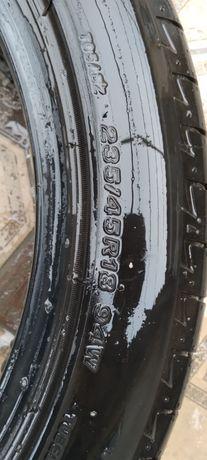 Шины на авто  летние шины