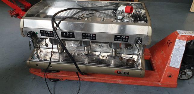 Espressor automat Wega