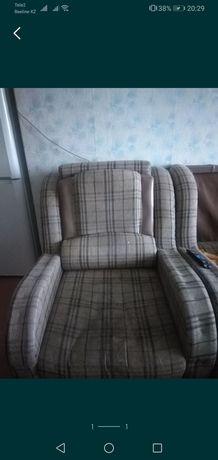 Отдам два кресла кровати